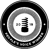 Webby People's Voice Award