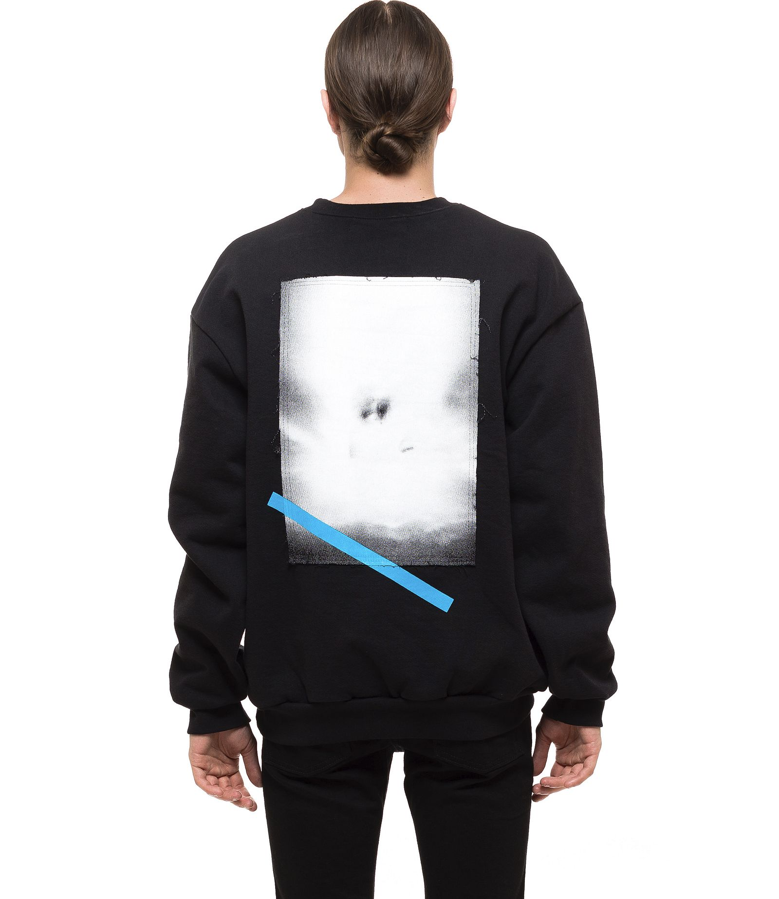 Eye in The Sky Crewneck