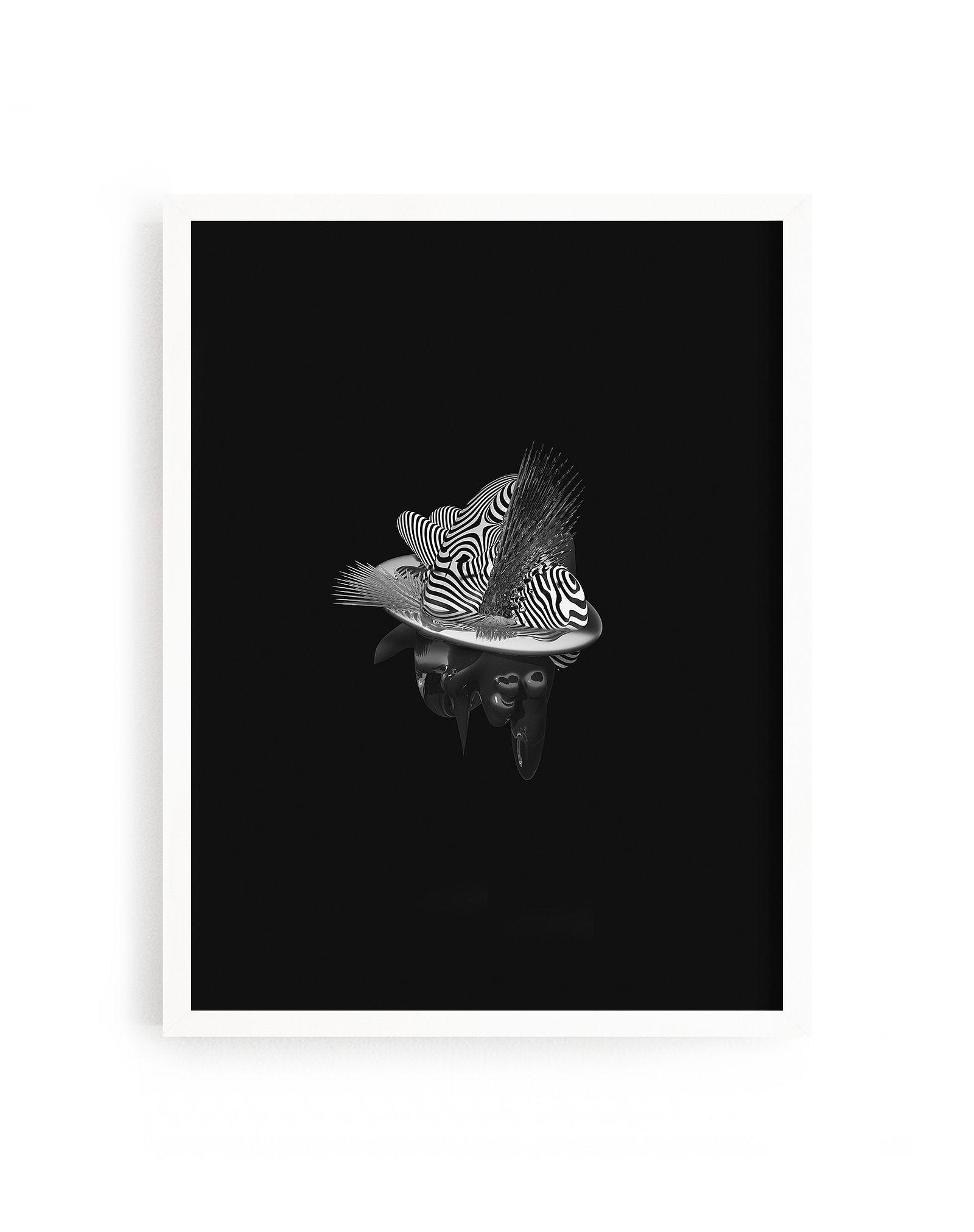 Things Unseen Print