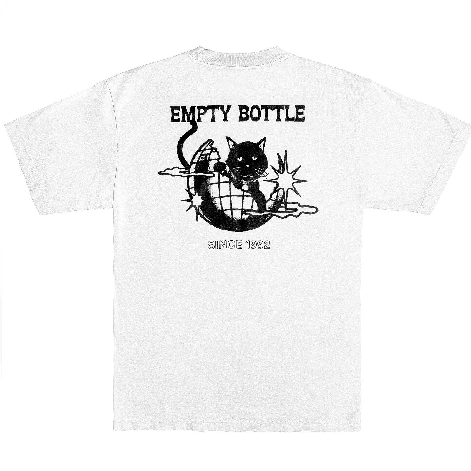 Empty Bottle Tee