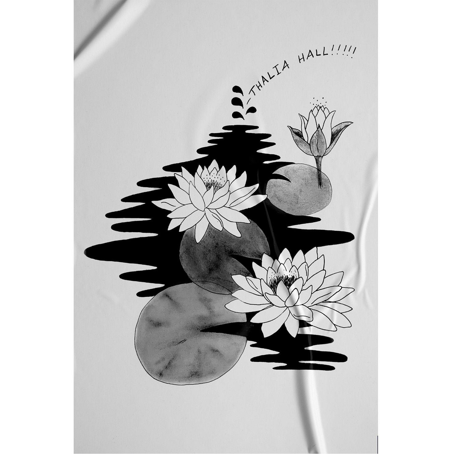 Thalia Hall Print