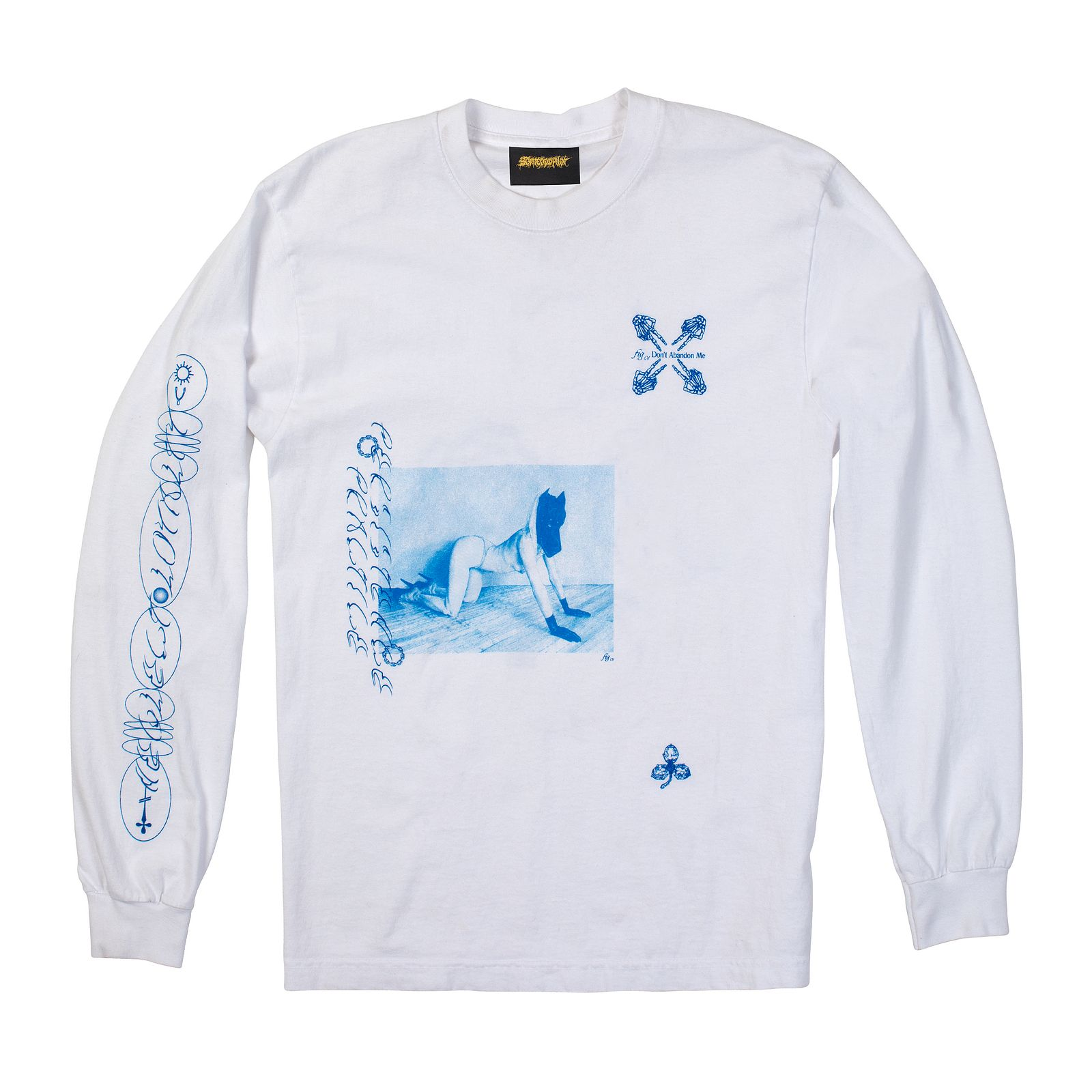 Patience and Practice Longsleeve