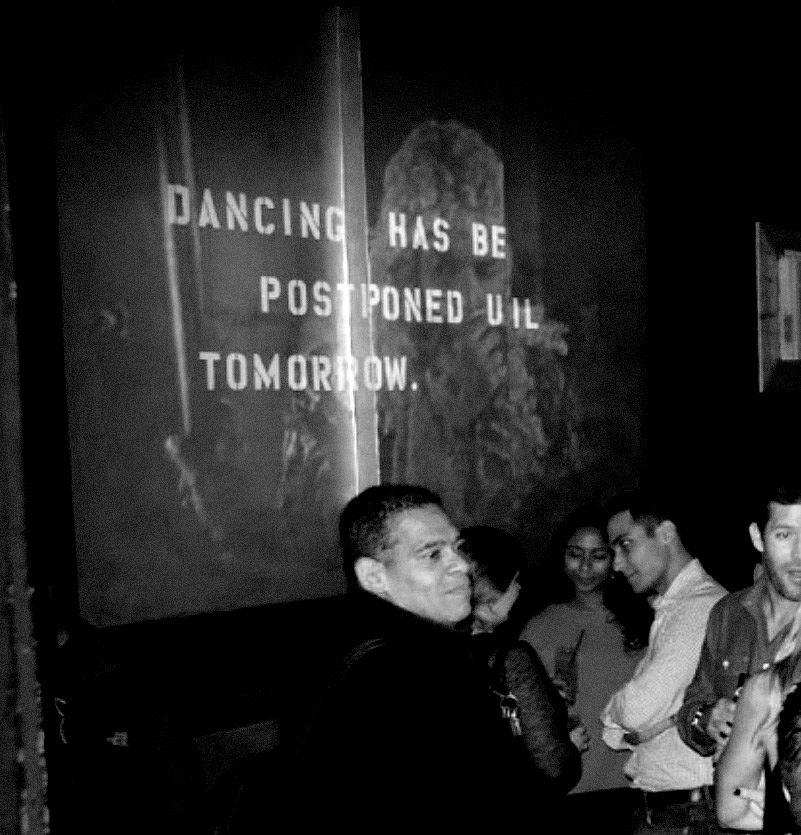 Danny's DJs in Exile