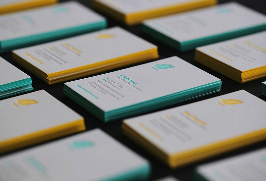Clean Energy Trust Business Cards
