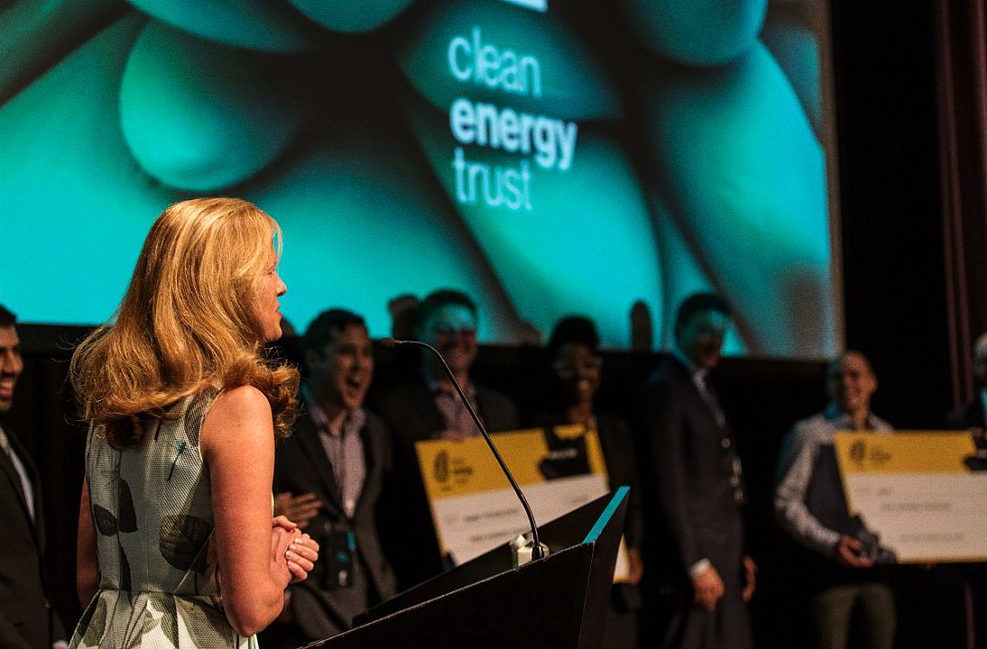 Clean Energy Challenge Speaker