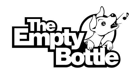 Empty Bottle Logo