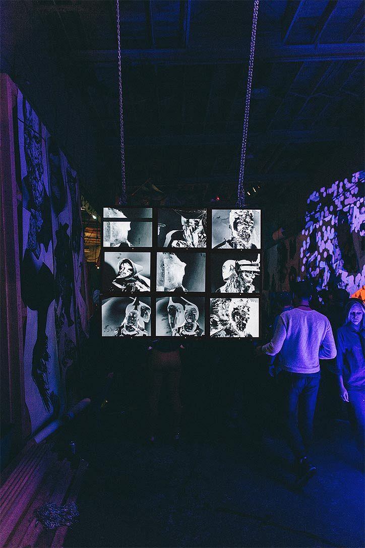 Via Fest Installation