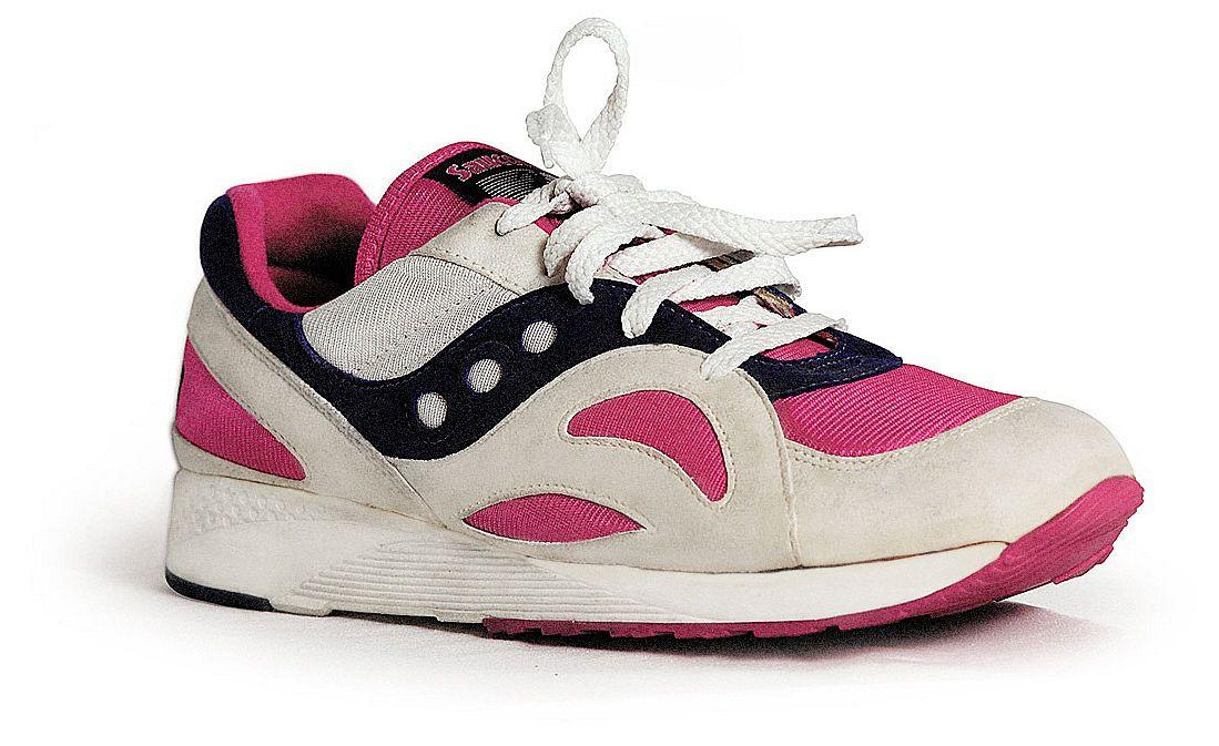 Saucony Originals Shoe