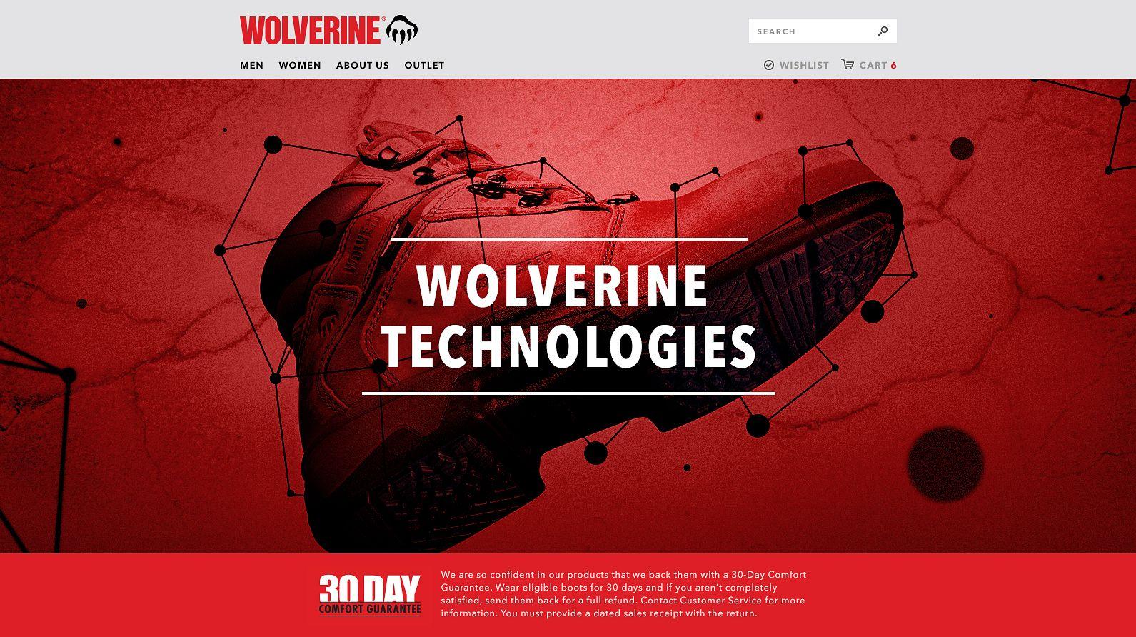 Wolverine Technologies